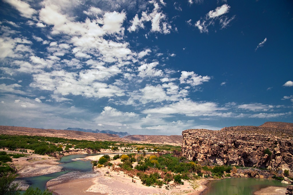 boquillas north