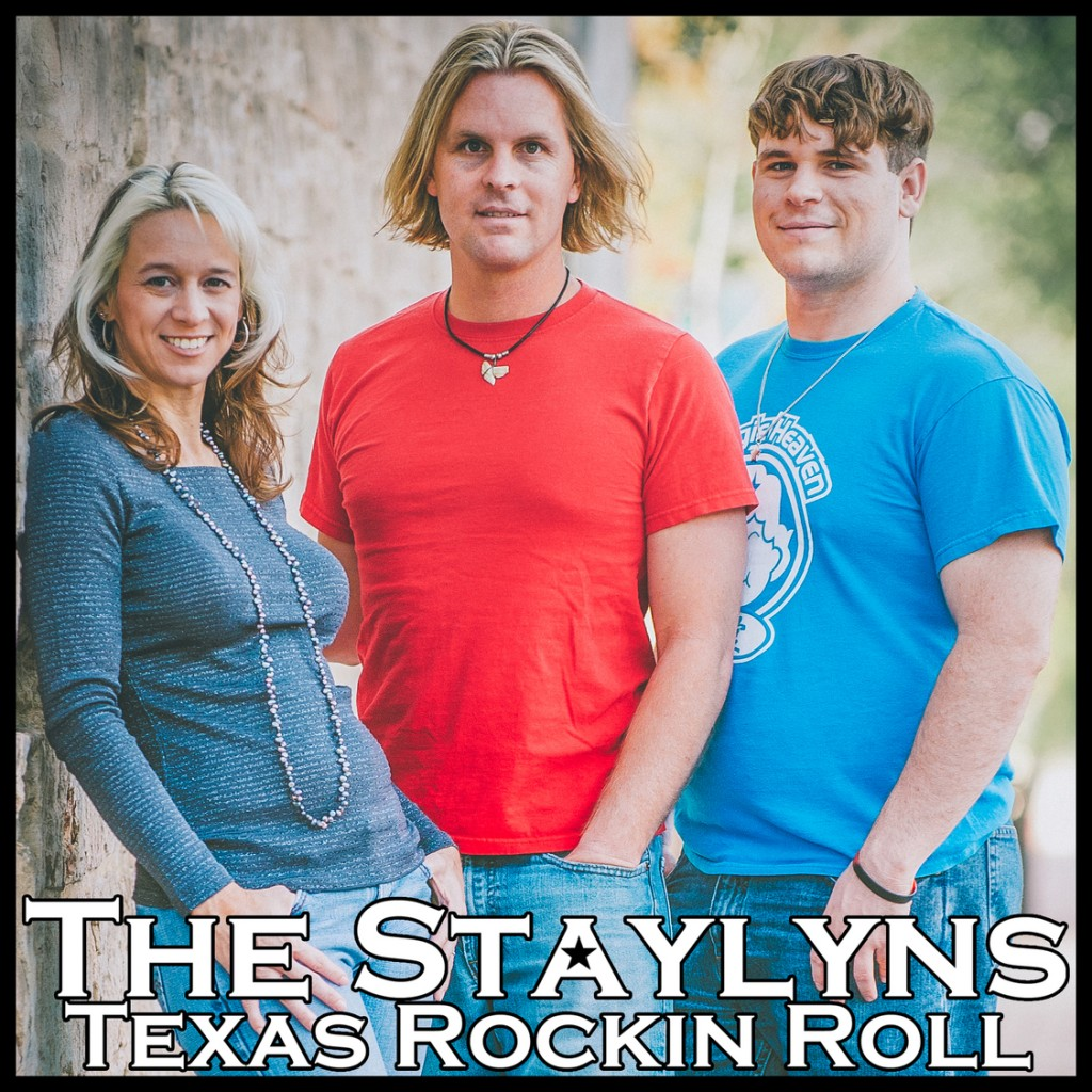 The Staylyns