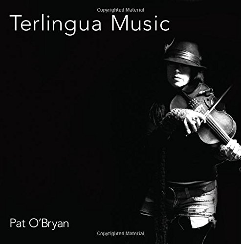 terlingua music book cover
