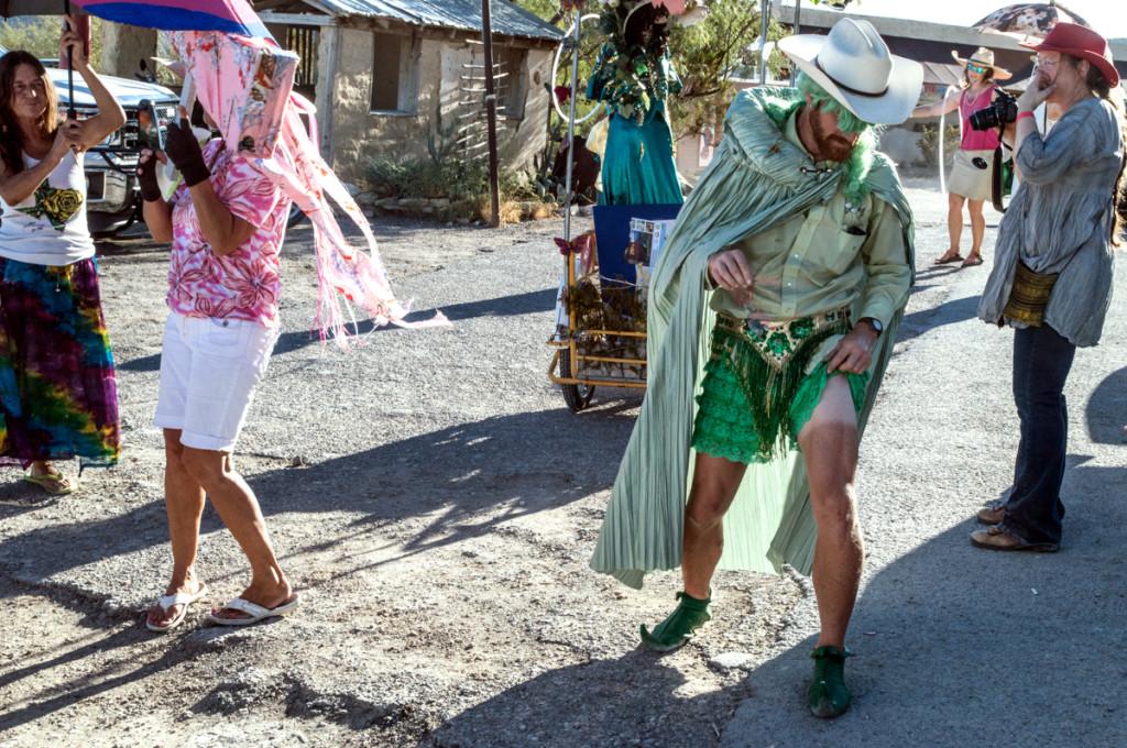 Terlingua Green Scene Parade 4