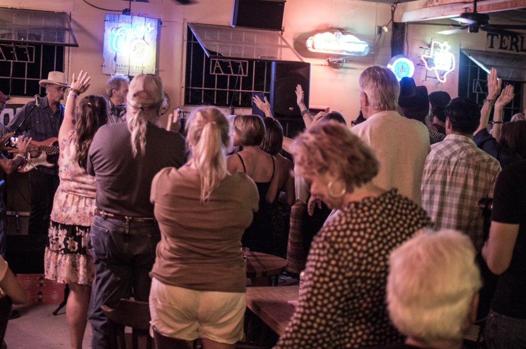 crowd bob 2