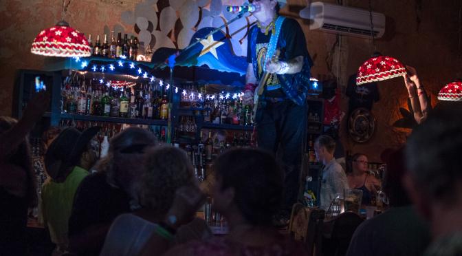 Viva Terlingua Music Festival Day 3 – Saturday night!