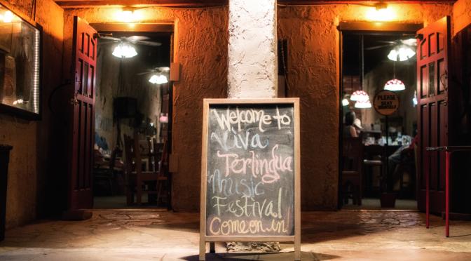 Viva Terlingua Music Festival 2015 – Sunday