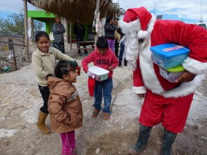 Christmas in Boquillas