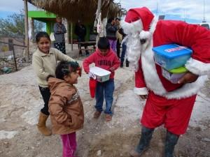 Christmas in Boquillas
